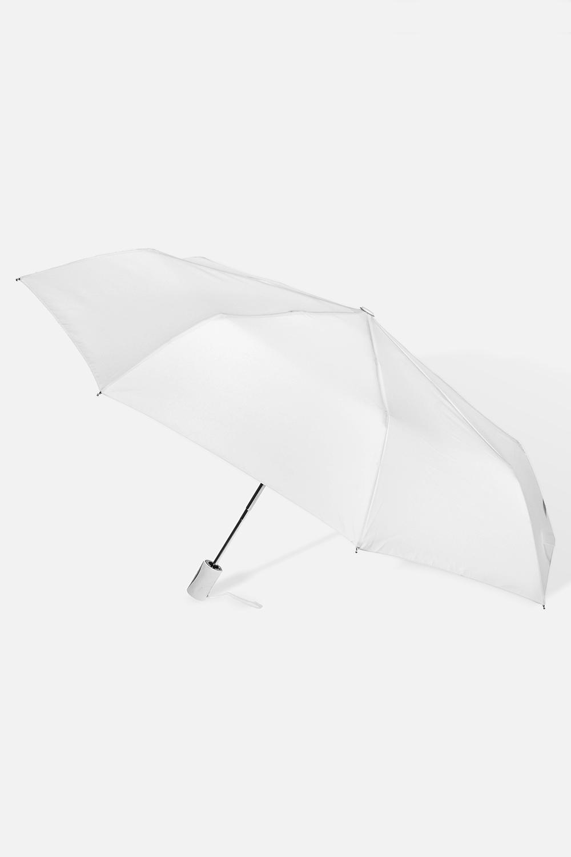 Зонт складной Моно зонт женский isotoner гламурная вишня 3 сложения полный автомат цвет черный