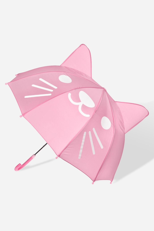 Зонт детский Милая кошечка зонт детский милая кошечка