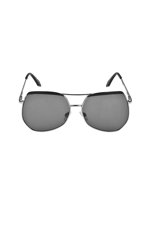 Очки солнцезащитные БроуРаспродажа Black Friday<br>Очки солнцезащитные. Высокая степень защиты от UV-излучения. Материалы:  металл, пластик. Защитный чехол и салфетка для линз в подарок<br>