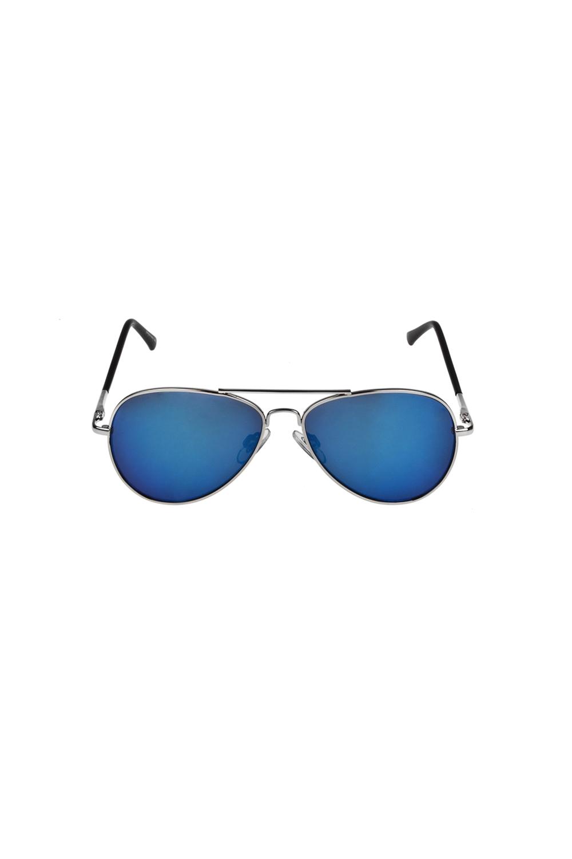 Очки солнцезащитные детские МириПодарки на 8 марта<br>Очки солнцезащитные детские с зеркальным эффектом. Высокая степень защиты от UV-излучения. Материалы:  металл, пластик.<br>