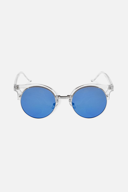 Очки солнцезащитные ЭшлиРаспродажа Black Friday<br>Очки солнцезащитные. Высокая степень защиты от UV-излучения (UV400), степень затемнения 3. Материалы: пластик, металл. Защитный чехол и салфетка для линз в подарок<br>