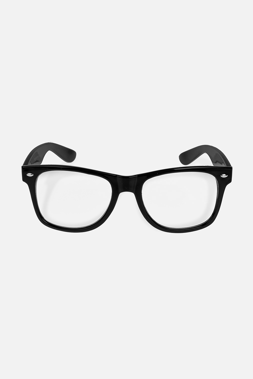 Очки имиджевые ГлэмОдежда, обувь, аксессуары<br>Очки имиджевые с прозрачными стеклами. Материал: пластик<br>