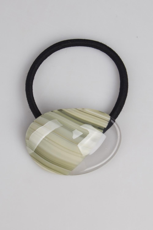 Резинка ОваликосМатериал: пластик, текстиль<br>