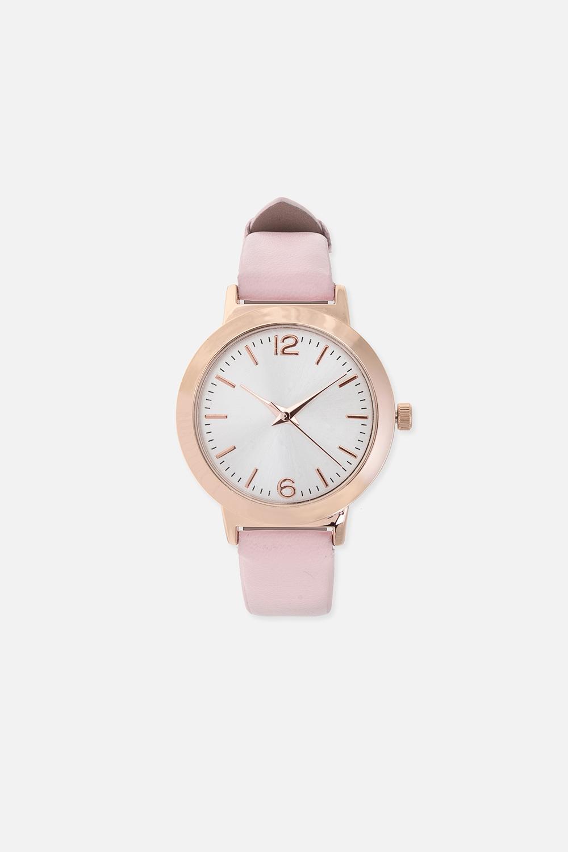 Часы ПинкиПодарки для женщин<br>Часы наручные, кварцевые, на  ремешке из искусственной кожи<br>
