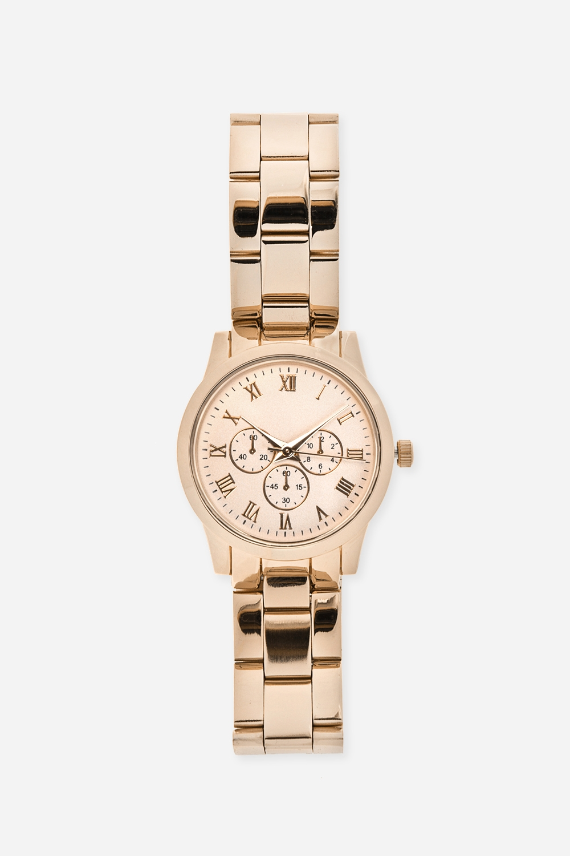 Часы ГолдиПодарки для женщин<br>Часы наручные, кварцевые, на металлическом браслете<br>