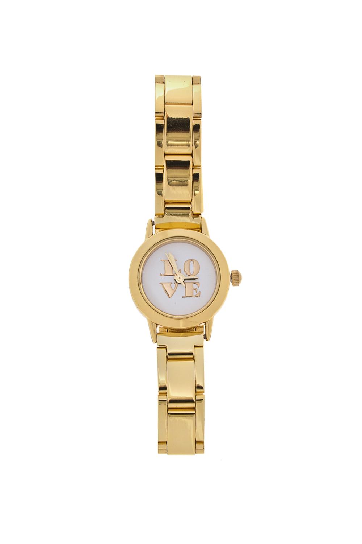 Часы ЛавПодарки на 14 февраля<br>Часы наручные, кварцевые, на металлическом браслете<br>