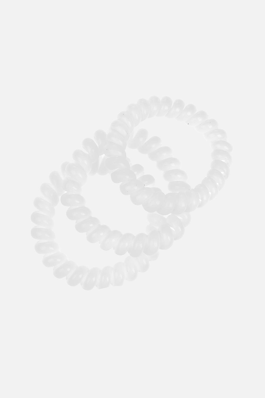Набор резинок для волос МэттиМатериал: мягкий пластик<br>