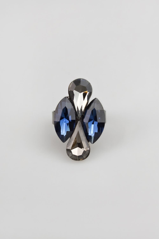 Кольцо ФорсРаспродажа Black Friday<br>Метал: гиппоаллергенный бижутерный сплав<br>