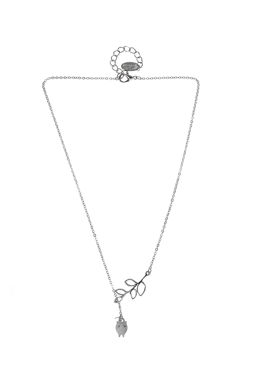 Ожерелье СэммиМетал: гиппоаллергенный бижутерный сплав<br>