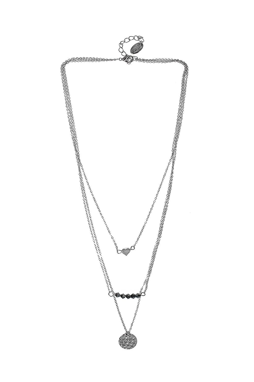 Ожерелье ПланкаРаспродажа Black Friday<br>Метал: гиппоаллергенный бижутерный сплав<br>