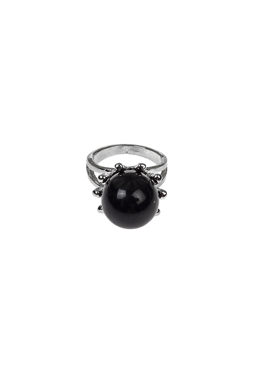 Кольцо Нуар болРаспродажа Black Friday<br>Метал: гиппоаллергенный бижутерный сплав<br>