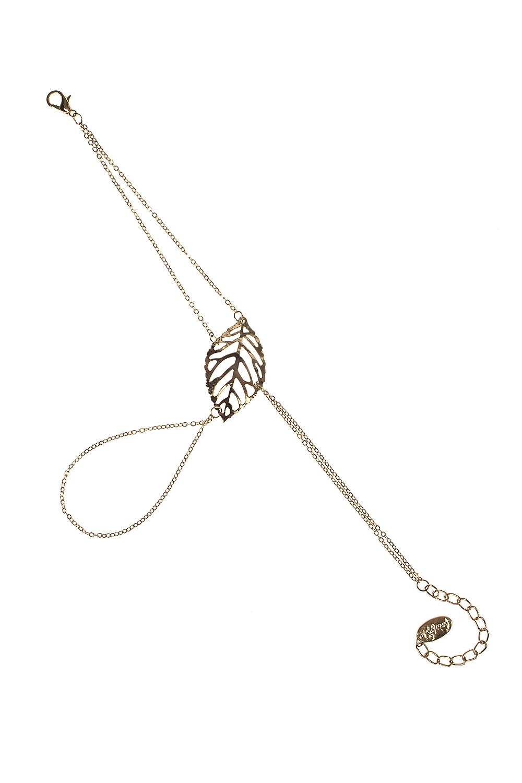 Кольцо-браслет Биг лифМетал: гиппоаллергенный бижутерный сплав<br>