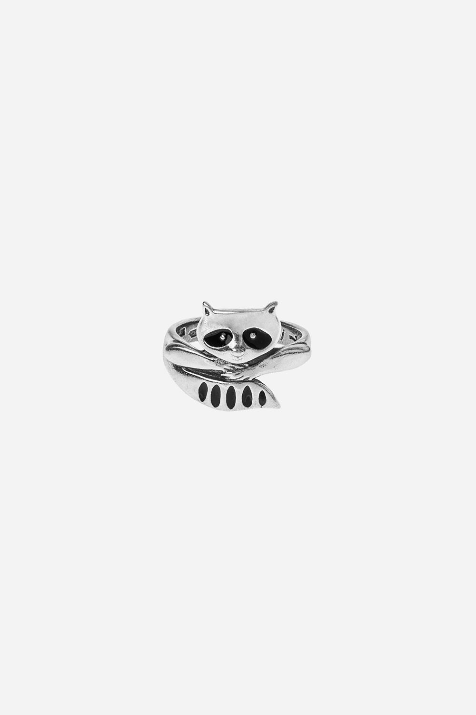 Кольцо ЕнотОдежда, обувь, аксессуары<br>Материал: бижутерный сплав<br>