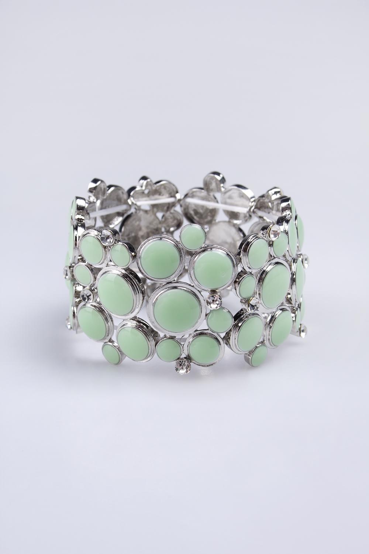 Браслет ЛетисияПодарки на 8 марта<br>Метал: гиппоаллергенный бижутерный сплав металлов, не содержащий никеля.<br>