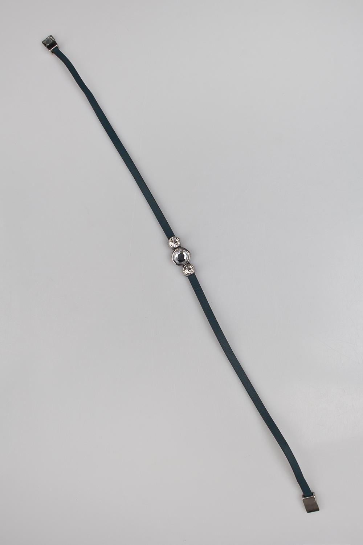 Ожерелье ЛиммерРаспродажа Black Friday<br>Текстиль<br>