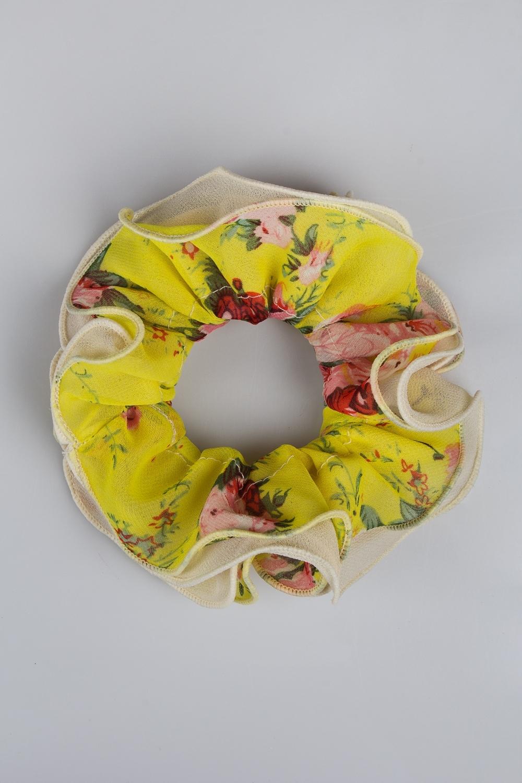 Резинка для волос СаммиМатериал: текстиль<br>