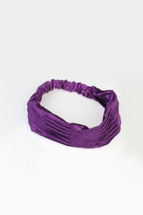 Повязка на голову ЭрикаМатериал: текстиль<br>