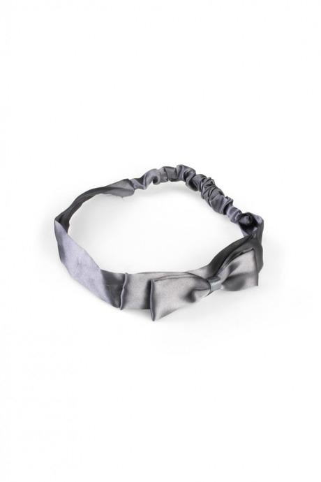 Повязка на голову АнабэльРаспродажа Black Friday<br>Материал: текстиль<br>