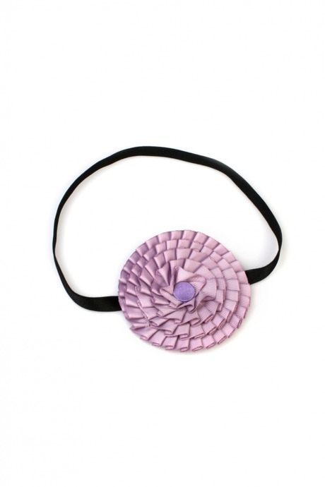 Повязка на голову ШейлаРаспродажа Black Friday<br>Материал:  текстиль<br>