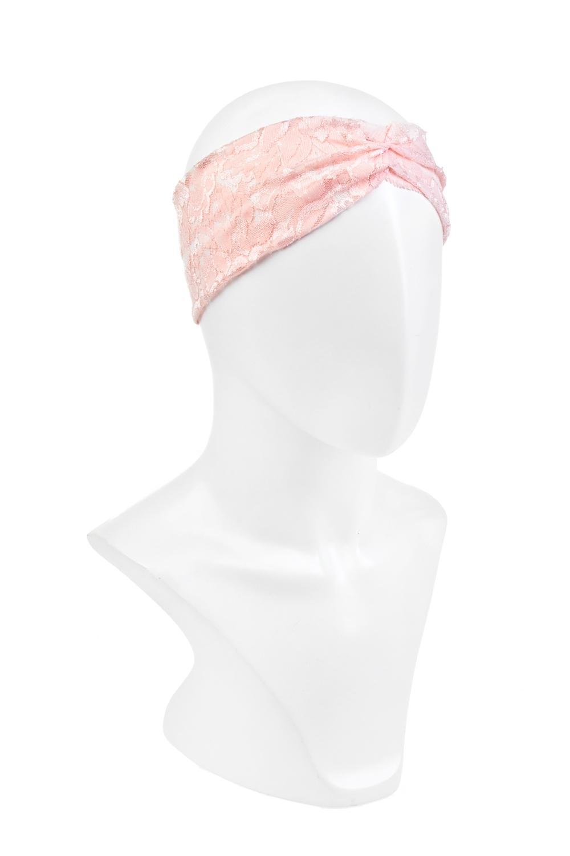 Повязка на голову ЛэйсисАксессуары для волос<br>Текстиль<br>