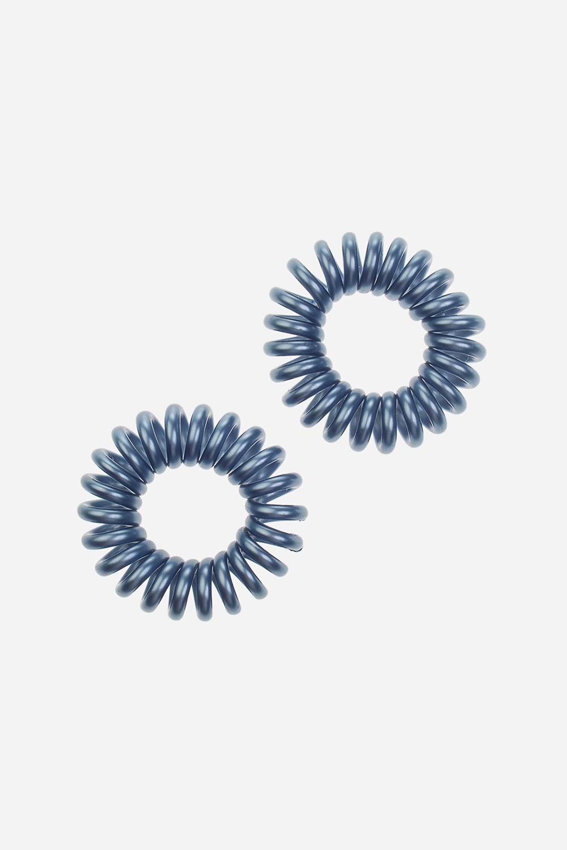 Набор резинок для волос ГолдиРаспродажа Black Friday<br>Набор из двух резинок<br>