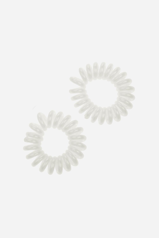 Набор резинок для волос ГолдиНабор из двух резинок<br>