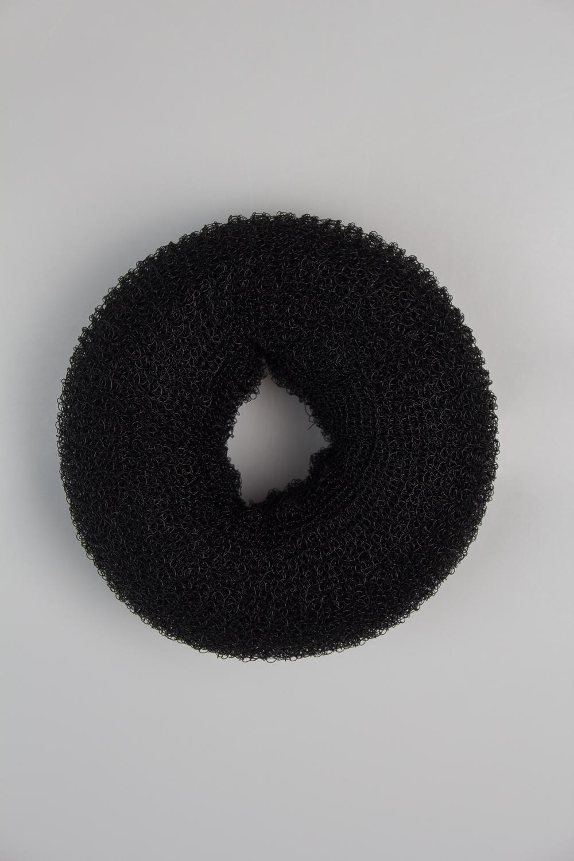 Аксессуар для создания прически Пончик-3Распродажа Black Friday<br>Синтетический материал<br>