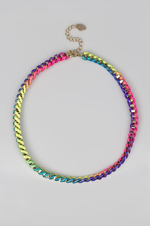 Ожерелье ГармиРаспродажа Black Friday<br>Метал: гиппоаллергенный бижутерный сплав металлов, не содержащий никеля.<br>