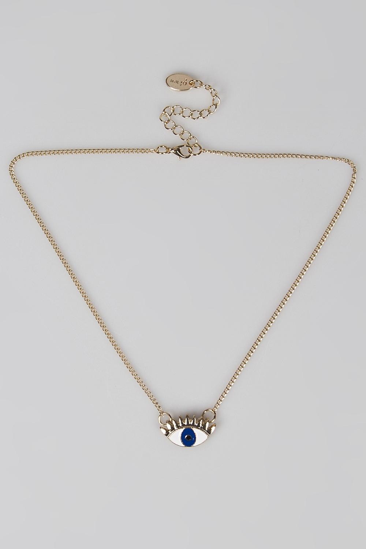 Ожерелье ОкоМетал: гиппоаллергенный бижутерный сплав металлов, не содержащий никеля.<br>
