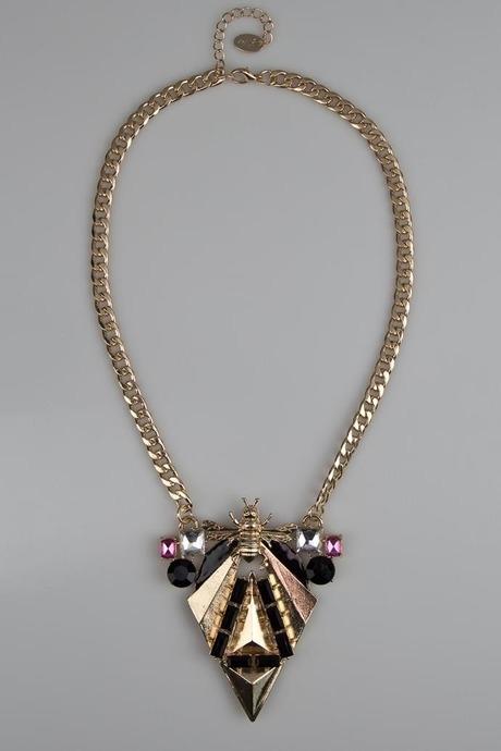 Ожерелье НексиксРаспродажа Black Friday<br>Метал: гиппоаллергенный бижутерный сплав металлов, не содержащий никеля<br>
