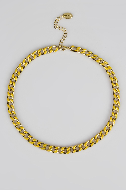 Ожерелье МиттиМетал: гиппоаллергенный бижутерный сплав металлов, не содержащий никеля.<br>