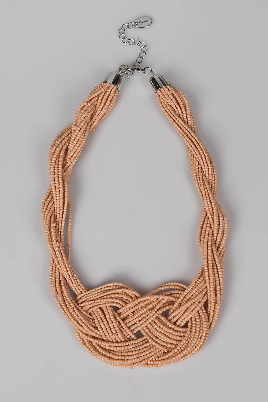 Ожерелье МоноРаспродажа Black Friday<br>Метал: гиппоаллергенный бижутерный сплав металлов, не содержащий никеля.<br>