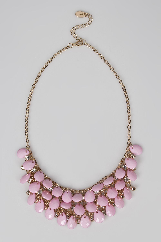 Ожерелье МиаМетал: гиппоаллергенный бижутерный сплав металлов, не содержащий никеля.<br>