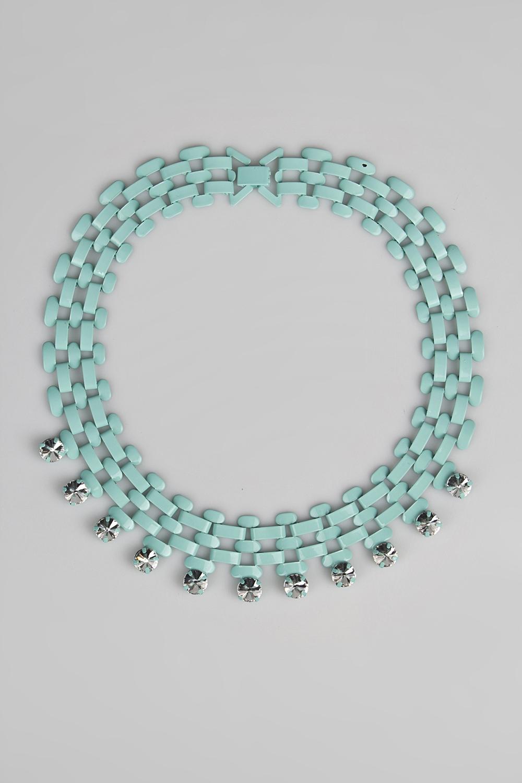 Ожерелье ДайанаМетал: гиппоаллергенный бижутерный сплав металлов, не содержащий никеля.<br>