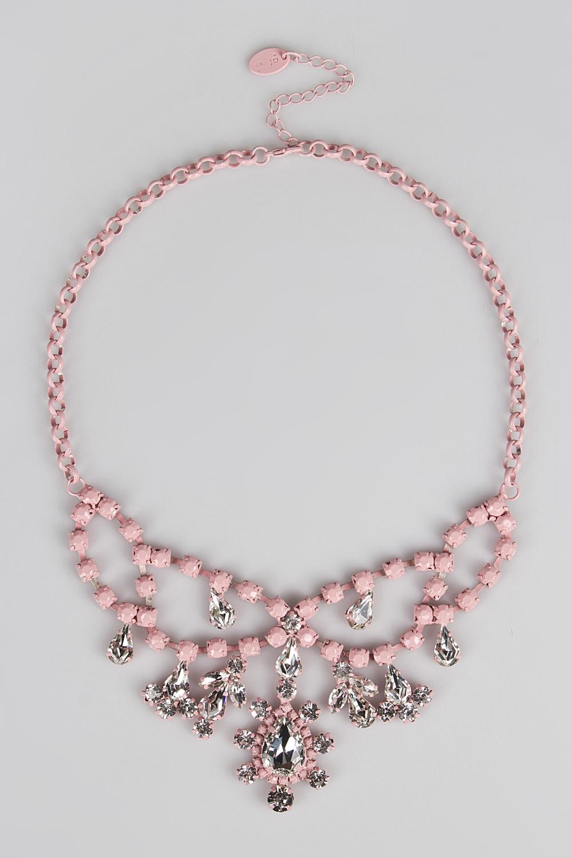 Ожерелье МиссРаспродажа Black Friday<br>Метал: гиппоаллергенный бижутерный сплав металлов, не содержащий никеля.<br>