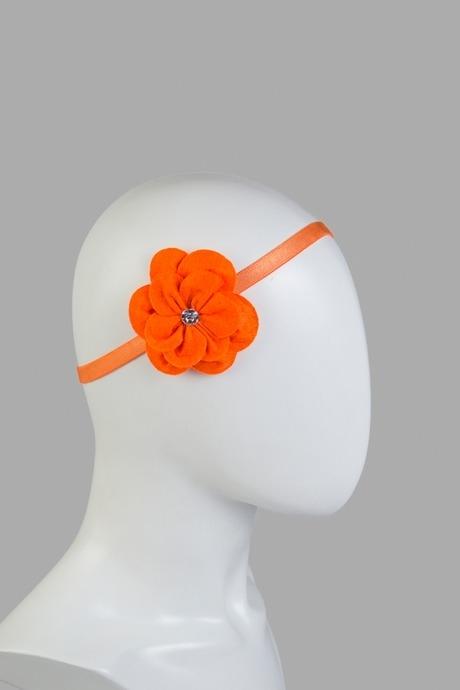 Повязка на голову ЦветочекРаспродажа Black Friday<br>Материал: текстиль<br>