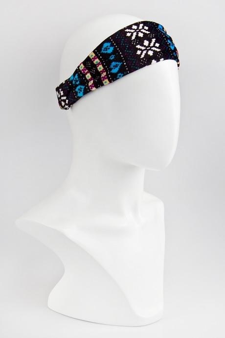 Повязка на голову ВинтерРаспродажа Black Friday<br>Материал: текстиль<br>