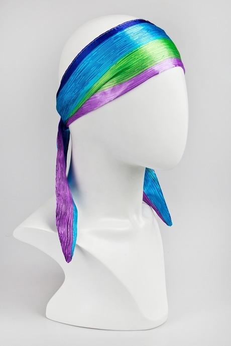 Повязка на голову ХайдиМатериал: текстиль<br>