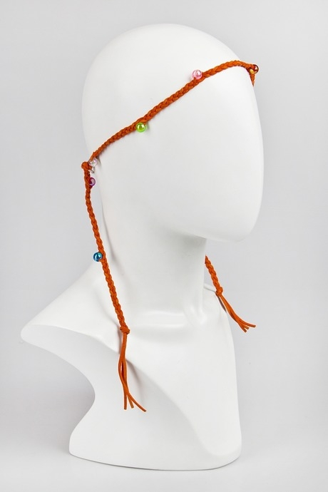 Повязка на голову ХиппиРаспродажа Black Friday<br>Материал: текстиль<br>