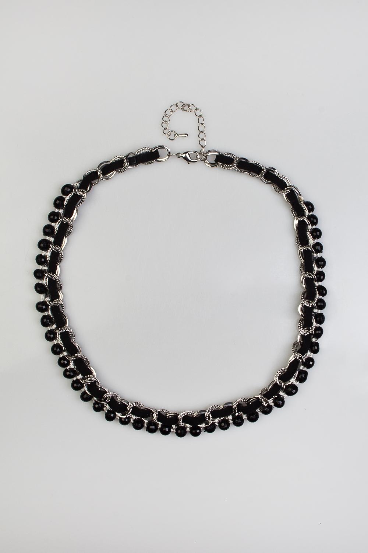Ожерелье ДанаМетал: гиппоаллергенный бижутерный сплав<br>