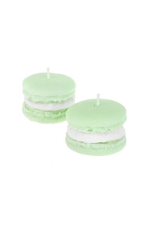 Набор свечей ароматизированных