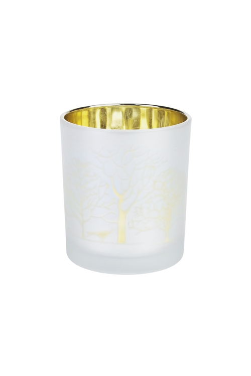 Подсвечник для свечи-таблетки
