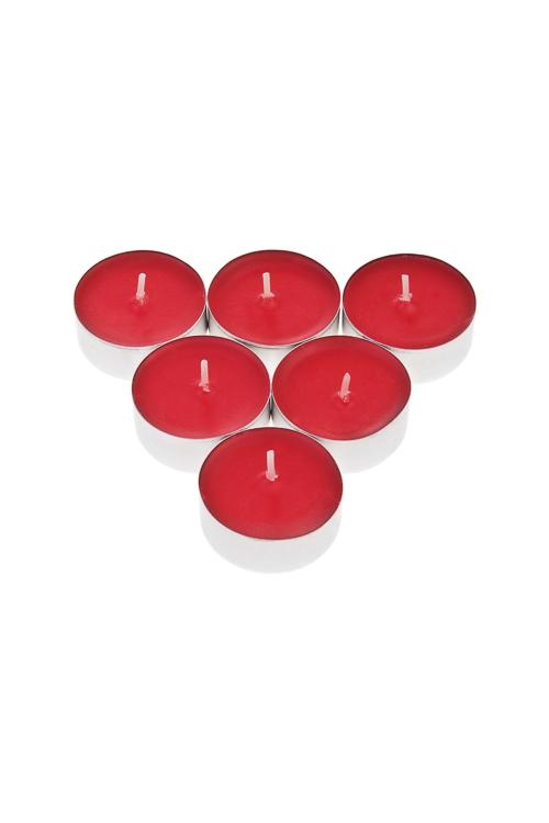 Набор свечей-таблеток ароматиз. Тропические фруктыИнтерьер<br>Воск<br>