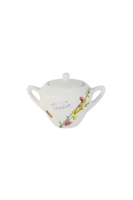 Сахарница ФрескоПосуда<br>Бренд: Ceramiche Viva. 0.35л, керамика. Страна: Италия<br>