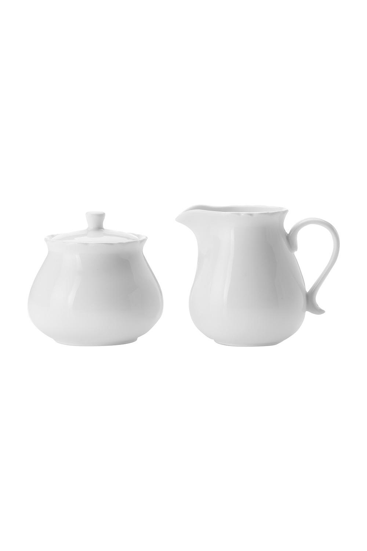 Набор чайный Белая роза