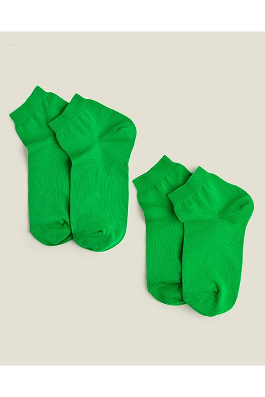 """Счастливые носки """"Для счастливой пары"""""""