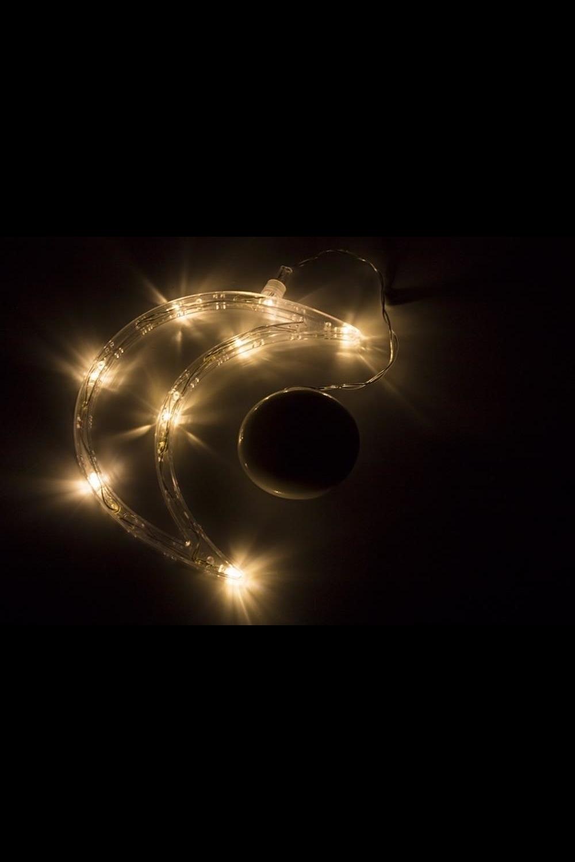 Фигура светодиодная на присоске Месяц светодиодная фигура laitcom b247l d024a 40