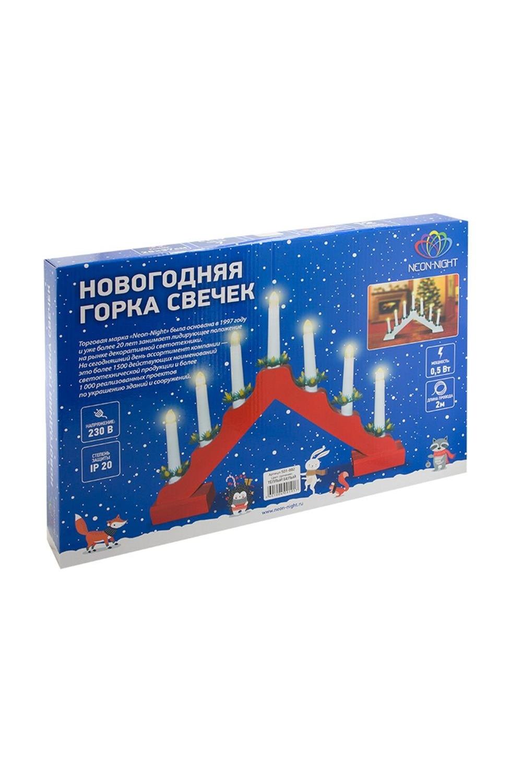 """Светильник-горка """"Новый Год"""""""