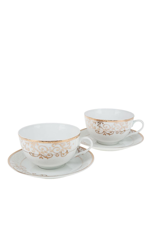 Чайный набор Бельмонте polystar чайный набор 4пр 350 мл