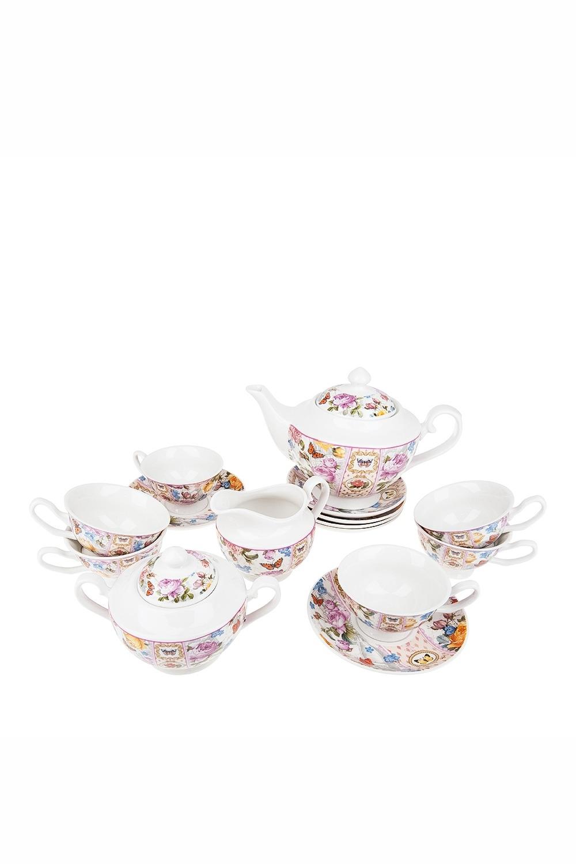 Чайный сервиз Сафи ролевые игры 1 toy я сама чайный сервиз 14 предметов